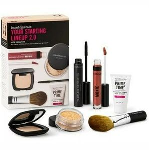 bareMinerals Your Starting Lineup 2.0 Fairly Light